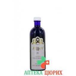 Виллемин аргановое масло органическое косметическое 200 мл