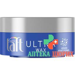 Taft Ultra Strong Hair Wax 75мл