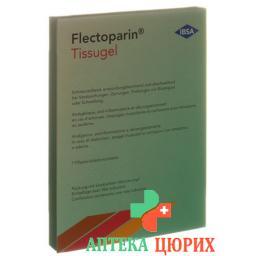 Флектопарин Тиссугель 7 пластырей
