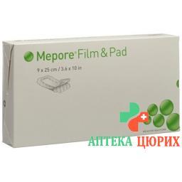 Mepore Film & Pad 9x25см 30 штук