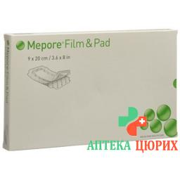 Mepore Film & Pad 9x20см 30 штук