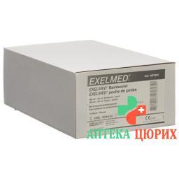 EXELMED 10XBEINBTL 500ML 30CM