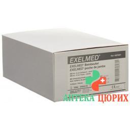 EXELMED 10XBEINBTL 500ML 6CM
