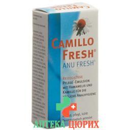Camillo Fresh эмульсия 75мл