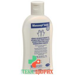 Manusept Basic Handedesinfektion бутылка 100мл