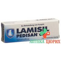 Ламизил Педисан Ванс пленкообразующий раствор 4 г