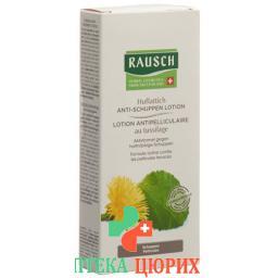 Rausch Huflattich Anti-Schuppen лосьон 200мл