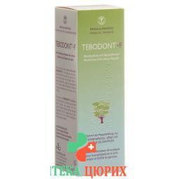 Tebodont-F ополаскиватель для полости рта 250мл