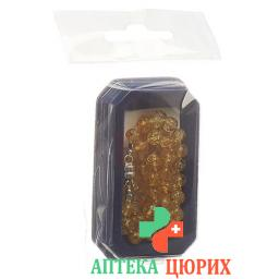 Amberstyle янтарь 32см Citrin Magnetversch