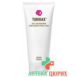 Turidax Haut- und Naehrcreme 100мл