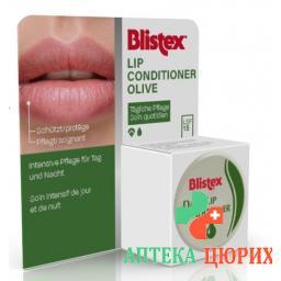 Blistex Lip Conditioner Olive 7г