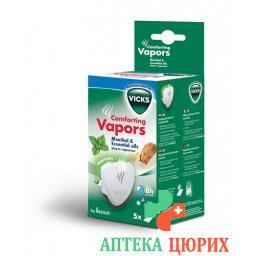 Vicks Vaporizer Plug-In Vh1700E