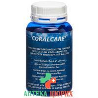 Coralcare в капсулах 1г Karibischer Herkunft 120 штук