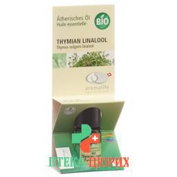 Aromalife Top Thymian-9 Atherisches Ol 5мл