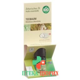 Aromalife Top Teebaum-7 Atherisches Ol 5мл