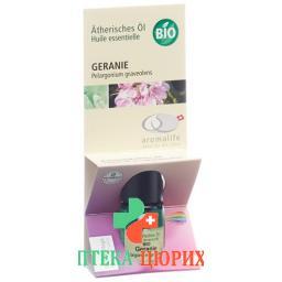 Aromalife Top Geranie-14 Atherisches Ol 5мл