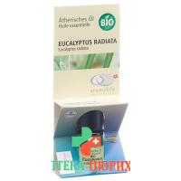 Aromalife Top Eucalyptus-12 Atherisches Ol 5мл
