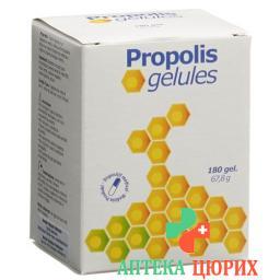 Прополис 377 мг 180 капсул