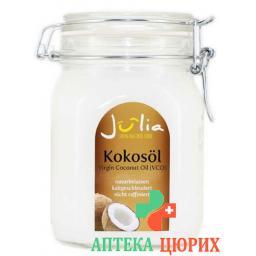 JULIA VIRG COCO BIO KOKOSFETT