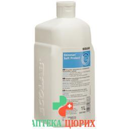 Skinman Soft Prot Alk Handedesinfekt 5л
