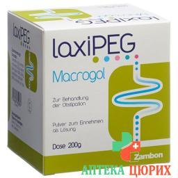 Лаксипег 200 грамм доза