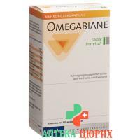 Омегабиан Лодде-Борреч 700 мг 100 капсул