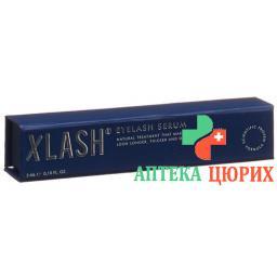 Xlash Сыворотка для ресниц 3мл