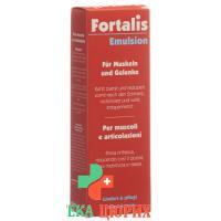 Fortalis эмульсия Airless 100мл