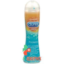 Durex Play Gleitgel Prickelnd 50мл