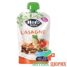 HERO BABY LASAGNE QUETSCHBEUT