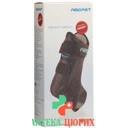 Aircast Airsport Ankle Brace S Rechts