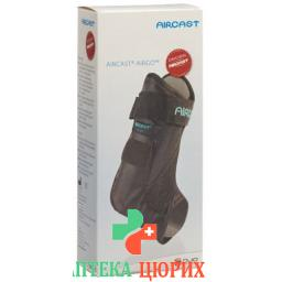 Aircast Airsport Ankle Brace M Links