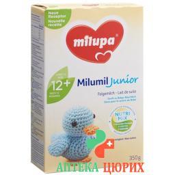 MILUPA MILUMIL JUNIOR 12+ 350