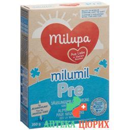 MILUPA MILUMIL PRE 350 G