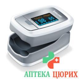 Пульсоксиметр пальцевой Бойрер ПО 30