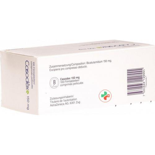 Casodex 150 mg prospect