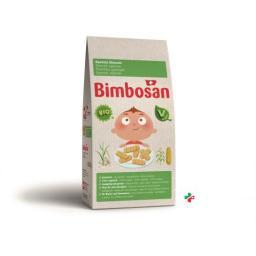 Бимбосанбимбоно бисквит без глютена300 грамм