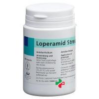 Лоперамид Штройли 2 мг 200 капсул