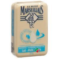 Le Petit Marseillais Seife Milch 200г