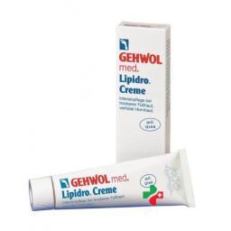 GEHWOL Med Lipidro крем 75мл