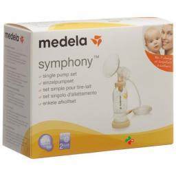 Medela Symphony Einzelpumpset