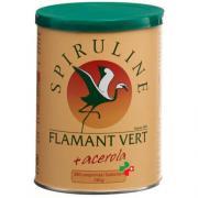 Спирулина Фламант Верт + Ацерола таблетки 300 штук