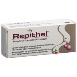 Repithel Hydrogel Tube 50г