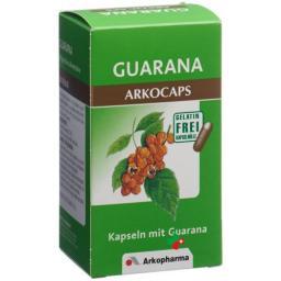 Arkogelules Guarana в капсулах 150 штук