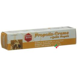 Propolis крем mit Gelee Royal в тюбике 75мл