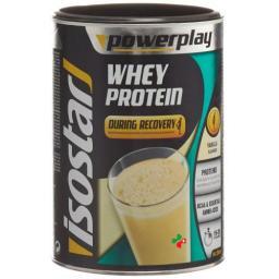 Isostar Whey Protein порошок Vanille 570г