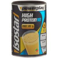 Isostar High Protein порошок Banane доза 400г