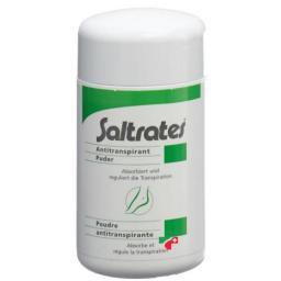 Saltrates Antitranspirant Puder 75г