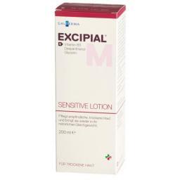 Excipial Sensitive ES Bodylotion mit Parfum 200мл
