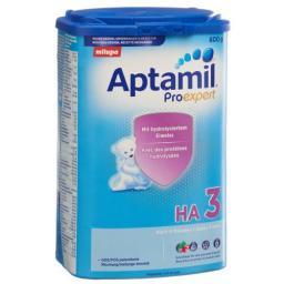 Milupa Aptamil Ha 3 Schoppen Eazypack 800г